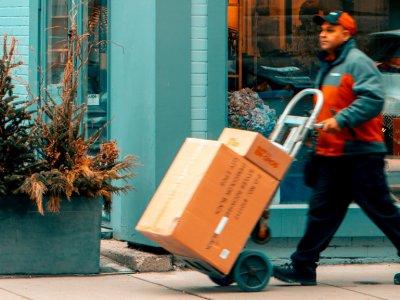 """Efektyvus """"Food & Home Delivery"""" pristatymo planavimas ir optimizavimas – planavimas su PTV"""
