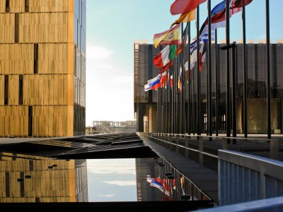ES Teisingumo Teismo atstovas pateikė nuomonę dėl rinkliavų grąžinimo. Vokietija tarifus priskaičiuodavo neteisėtai