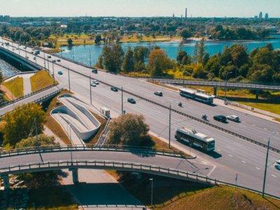 Transport intermodal | Investiții uriașe în dezvoltarea Coridorului Baltic