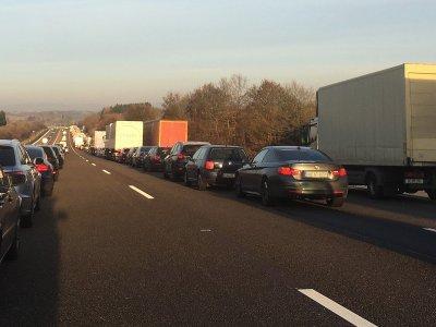 «Охота» немецкой полиции. 135 водителей лишились водительских прав за один день за невыполнение этого обязательства