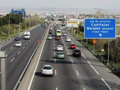 Restricții pentru camioane reintroduse în Catalonia
