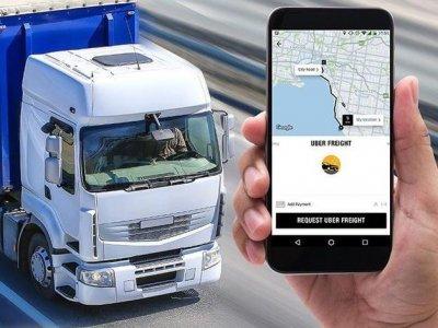 Uber reevalueaza divizia Uber Freight după rezultatele financiare foarte slabe
