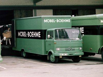Historia transportu – odc. 115. O tym, na co skarżyli się niemieccy przewoźnicy w latach 70. XX wieku