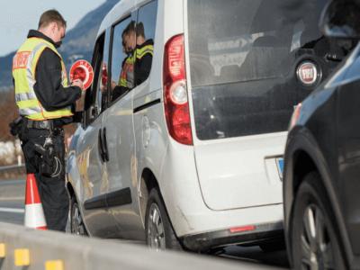 Открытие границ и отмена пограничного контроля в ЕС. Ситуация в Шенгенской зоне возвращается к норме