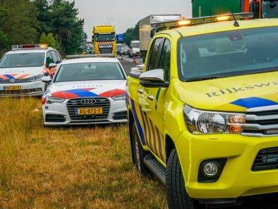 Olanda: Două operațiuni de interceptare a unor infractori responsabili de furturi cargo finalizate cu succes