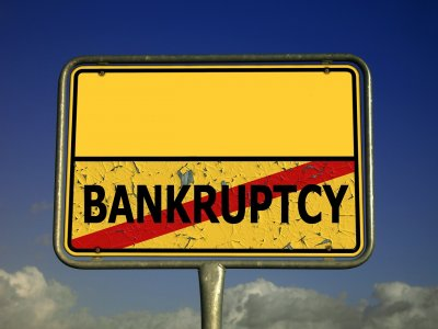 Economy reopens, bankruptcies rise! E-commerce news by Nabil
