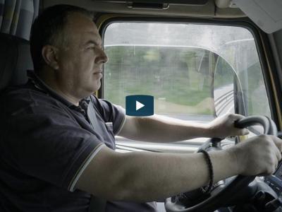 """Intervenția UNTRR către Euronews privind materialul """"Războiul secret al camioanelor din interiorul Europei – șoferii plătesc prețul pentru un est-vest dezbinat"""""""