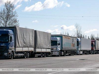 С 1 июля Беларусь отменяет ограничения на транзит