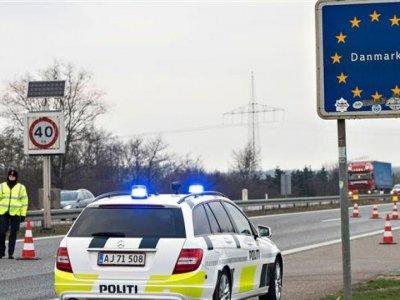 Danemarca | Amendă de 11.000 euro și 40 de zile închisoare pentru manipularea tahografului