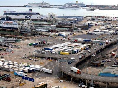 Neue Pflicht vor der Einreise in Großbritannien. Wer diese ignoriert, muss mit einer Geldbuße rechnen.
