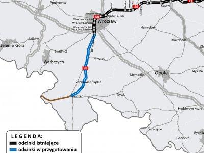 S8 będzie dłuższa nawet o 80 km