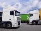Šiose Vokietijos žemėse nuo liepos 1 d. taikomi apribojimai sunkvežimiams