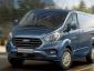 Ford Transit: az első furgon Plug-In hibrid meghajtással