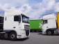 В этих немецких землях действуют запреты на грузовики. Ограничение «возвращается» также на дорогу из Ла-Жункеры