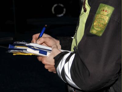 Дания безжалостна к нарушениям. За незаконный каботаж компания заплатит штраф в размере 135 тыс. евро