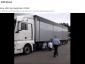 Трагедия в Германии с участием водителя грузовика. Колесо отвалилось от грузовика и убило водителя на месте