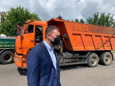 В Украине заработают 40 новых стационарных весовых комплексов для грузовых автомобилей
