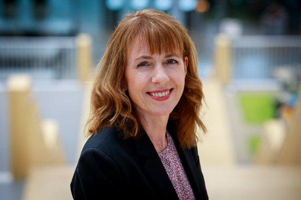 Karen Reddington zur Präsidentin von FedEx Express Europa ernannt