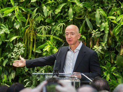 Amazon chce być najlepszym miejscem pracy na świecie. Wymowny list Jeffa Bezosa
