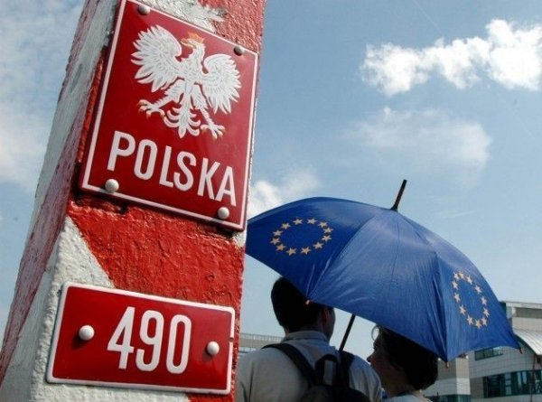 Работа в Польше. Польские компании снова приглашают украинцев на работу
