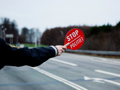 Niemiecki przewoźnik sprzeciwia się milionowej grzywnie za nielegalny kabotaż w Danii. Idzie do sądu