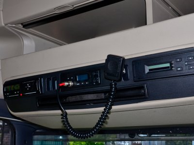 Will the CB radio ban in Germany be suspended or changed?
