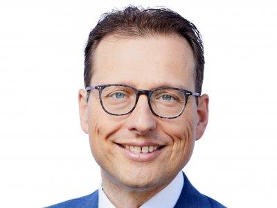 Seidenberg zum CEO der GLS-Gruppe ernannt | Blicher geht von DB Schenker zu Maersk | Strand wird CEO für Schweden, Dänemark und Island