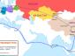 В Новом Шелковом пути – новые европейские и китайские города
