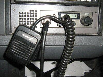 BGL: Übergangsfrist für die Nutzung von Funkgeräten verlängert