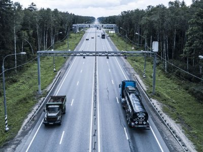 Грузооборот российского транспорта в I полугодии 2020 г. Автомобильный транспорт упал, хотя в июне уже успел нарастить объем