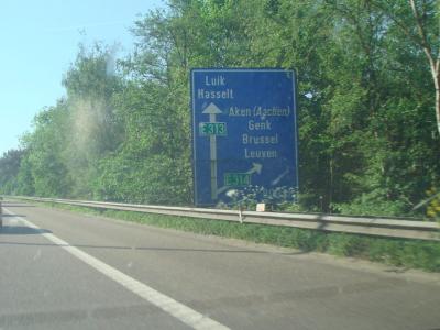 Od dziś utrudnienia na ważnej trasie w Belgii. Potrwają ponad 2 miesiące
