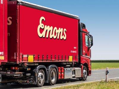 """Emons verfolgt seine Strategie """"Go International"""" und eröffnet eine Gesellschaft in der Slowakei"""