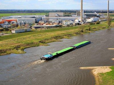 Niederlande machen einen Schritt in Richtung emissionslose Binnenschifffahrt
