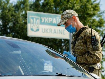 Украина открыла границы для белорусов, но не для всех