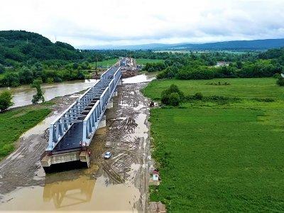 Infrastructură | Am vizitat săptămâna trecută Coridorul Feroviar Rin Dunăre dintre Arad și Deva