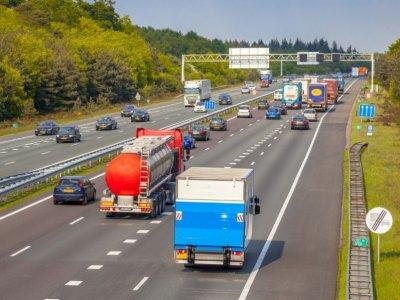 Transportul european a înregistrat creșteri stabile pe rutele interne în 2020; estimările pentru 2021