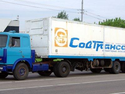 Historia transportu – odc. 117. O tym, co musiał zrobić sowiecki kierowca, by dostać zagraniczny kurs
