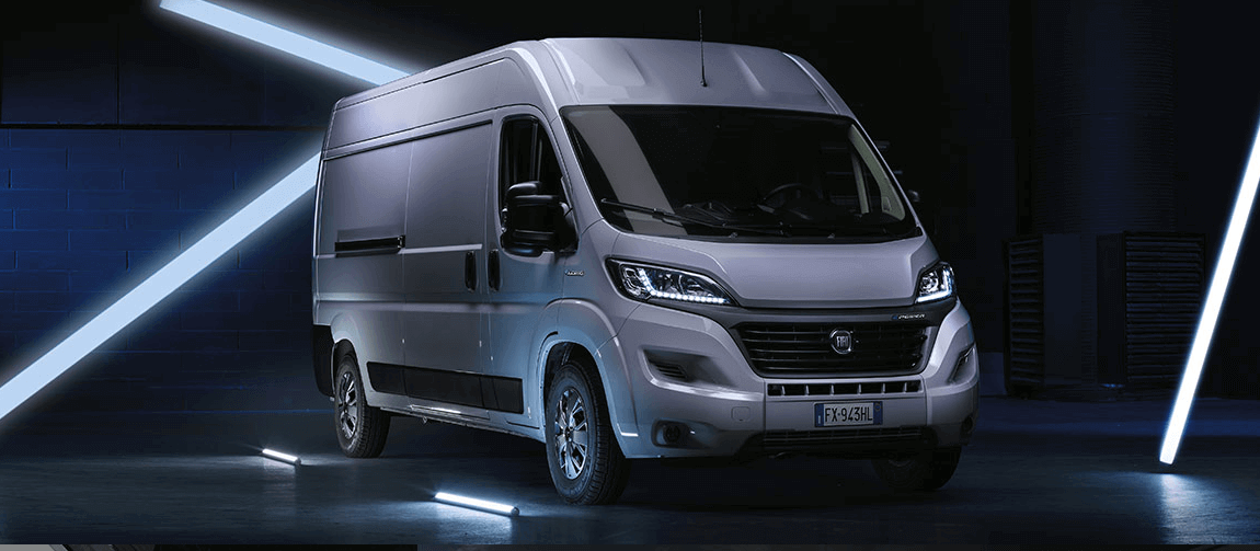 Will an electric version of a popular van conquer the market?