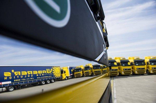 Fleet reduction pays off – Waberer's shows a profit
