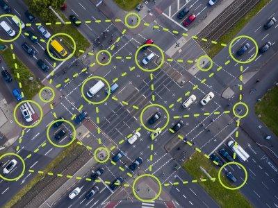 Fortschreitende Digitalisierung lässt neue Chancen gewinnen. Beim Deutschen Mobilitätspreis 2020 wird nach kreativen Ideen gesucht.
