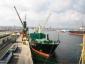Rhenus zainteresowany większościowym pakietem w dużej firmie żeglugi śródlądowej