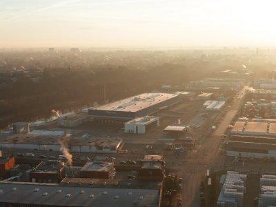 Wird amerikanischer Kurierriese ein großes deutsches Logistikunternehmen übernehmen?