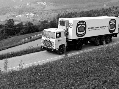 Historia transportu – odc. 116. O tym, jakie zmiany wywołało w przewozach utworzenie unii celnej