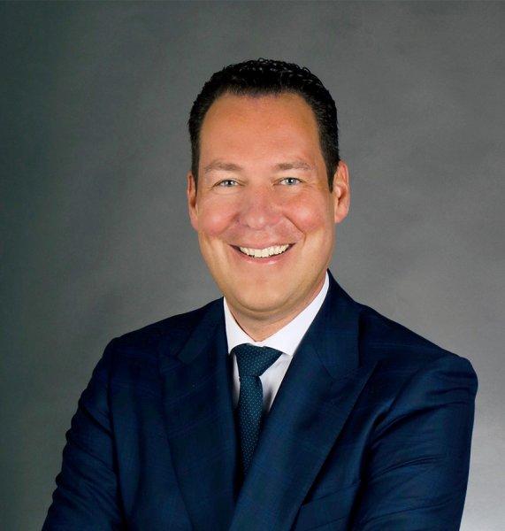 Björn Thiemann zum Senior Vice President, Country Manager Germany bei Prologis berufen
