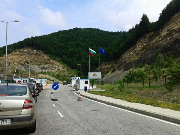 Greece   All access to Bulgaria is restricted to one single border crossing until July 15