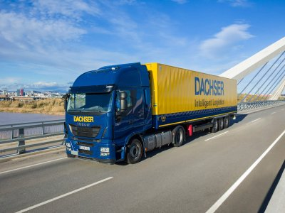 Dachser becomes strategic logistics partner to Euro Craft
