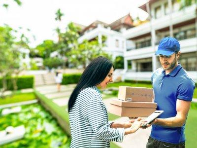 """GEODIS startet """"GEODIS e-Logistics"""" und hilft Markenanbietern den Online-Verkauf zu steigern"""