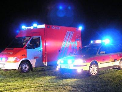 Wenn jede Minute zählt: Internationale Hilfe für Lkw-Fahrer, der unterwegs Herzinfarkt erlitt