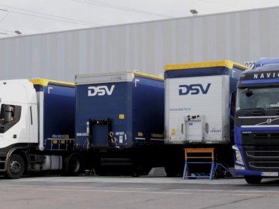 DSV Panalpina pariază pe transportul rutier de marfă China – Europa