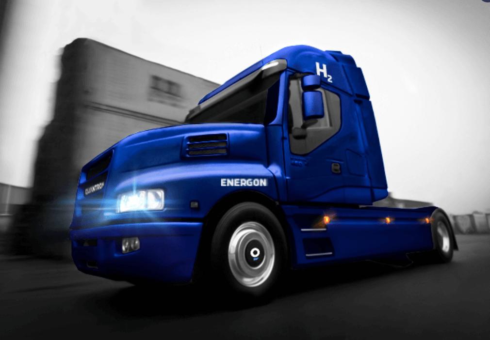 Niemiecki producent szykuje trucka na ogniwa paliwowe. Zobacz, co wspólnego będzie miał z Iveco